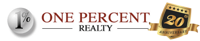 One Percent Realty Ltd., Brokerage *